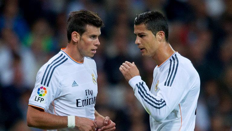 Setan Merah Siap Membeli Dua Bintang Madrid
