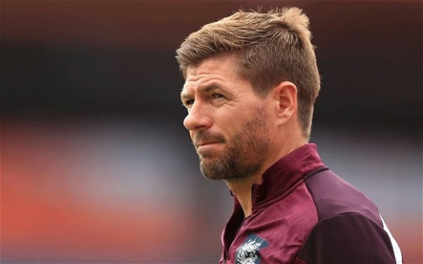 Untuk Melawan Liverpool, Madrid Ingin Memboyong Gerrard Ke Los Blancos