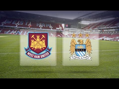 Di Etihad Stadium, West Ham Ingin Bungkam City Dengan Skor 2 - 1