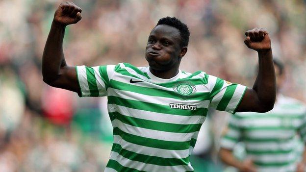 Wanyama Tidak Akan Dijual Southampton ke Tottenham