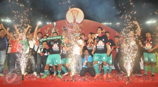 PSMS Malah Tekor Setelah Juarai Piala Kemerdekaan