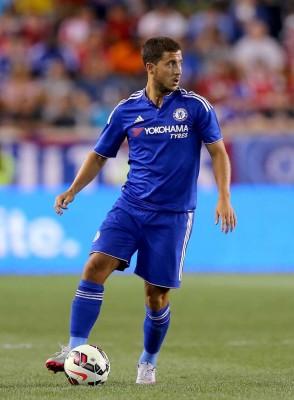 Mou yakin Hazard bisa tampil semakin baik