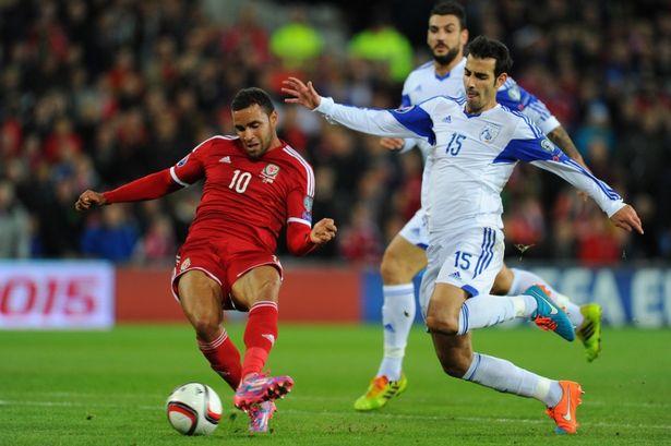 Prediksi Cyprus VS Wales
