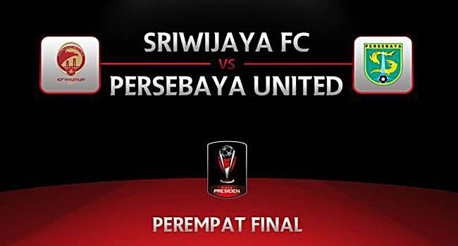 Prediksi Sriwijaya FC vs Persebaya United