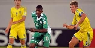 Liverpool Singkirkan Monaco Dan Porto Untuk gaet Wonderkid Nigeria