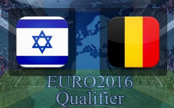 Prediksi Israel Vs Belgium