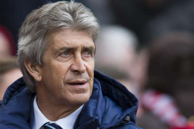 Pellegrini Optimis City Akan Menangi Liga Champions