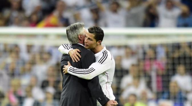 Ronaldo di Mata Benitez