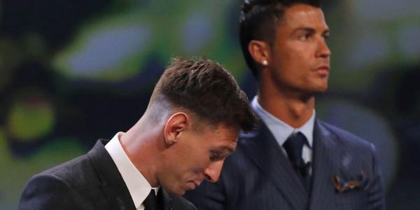 Albelda Sebut CR7 dan Messi Sudah Menyatu di Klubnya Masing-masing