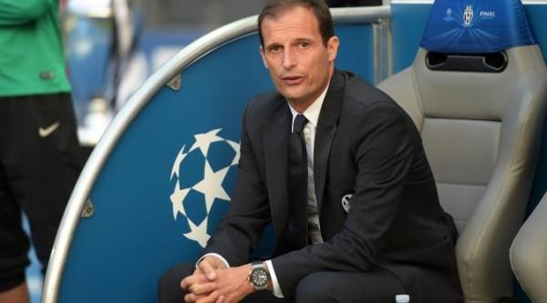 Alllegri Wajibkan Juventus Bangkit Saat Hadapi Chievo
