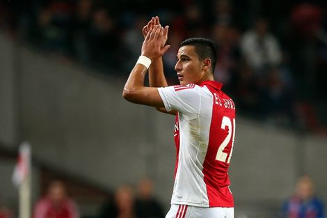 Stok City minati bintang muda Ajax yang satu ini