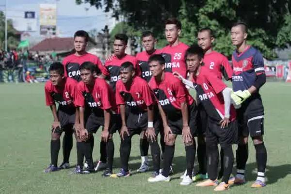 Bali United Diminta Untuk Tetap Konsentrasi & Konsisten