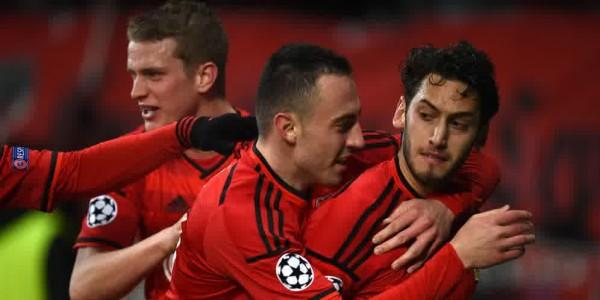 Barca Harus Waspada Terhadap Leverkusen