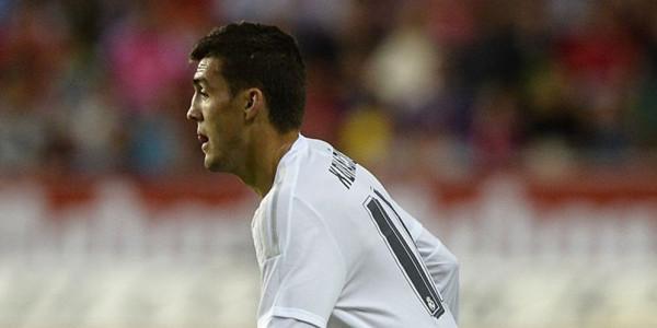 Benitez Senang Dengan Penampilan Mateo Kovacic