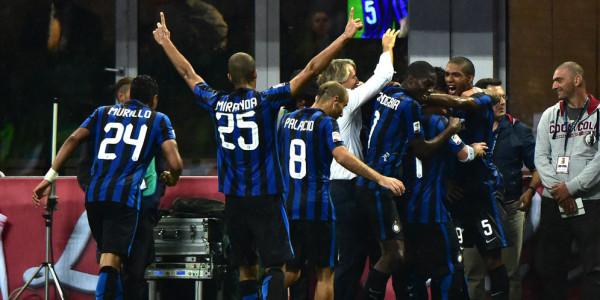 Berpeluang Scudetto, Inter Hanya Ingin Posisi ke-3