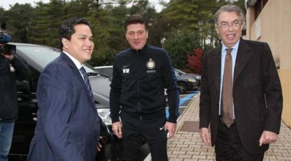 Bukan Scudetto, Ini Dia Target Erick Tohir untuk Inter Milan