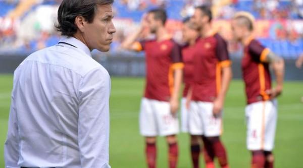 Diimbangi Sassuolo, Rudi Garcia Tolak Salahkan Rotasi Skuat