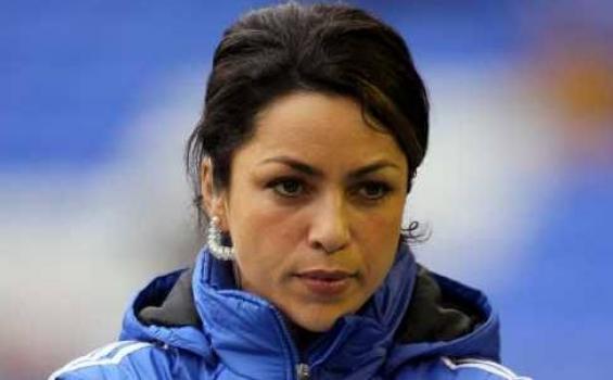 Eva Carneiro Tak Ingin Kembai Ke Chelsea