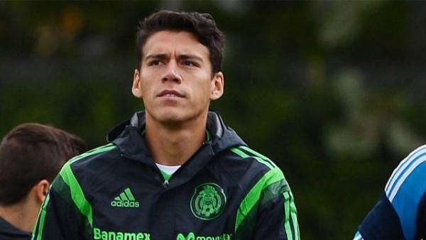 Hector Moreno Menjenguk Korban Tekel Horornya