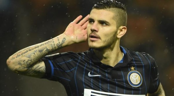 Inter Milan Terancam Tanpa Icardi di Derby della Madonnina