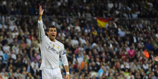 Kaka Tak Percaya Fans Madrid Ejek Ronaldo