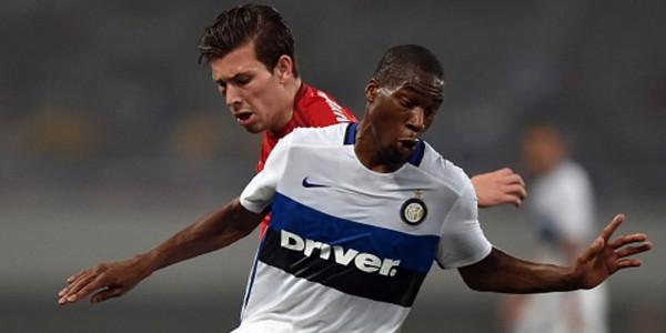 Kondogbia Pilih Inter Karena Mancini