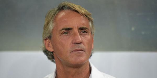 Mancini Tak Pernah Berharap Juventus Terpuruk
