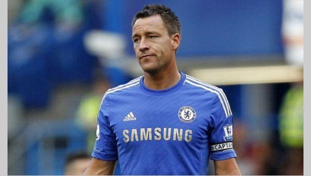 Meski Percaya Penuh Tapi Mourinho Tak Kembalikan Terry Sebagai Pemain Utama