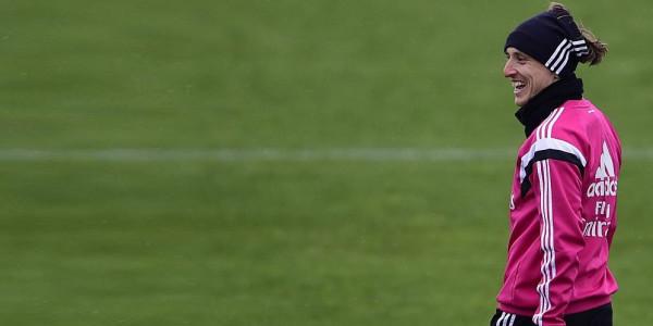 Modric Sebut Madrid Harus Cetak Lebih Banyak Gol