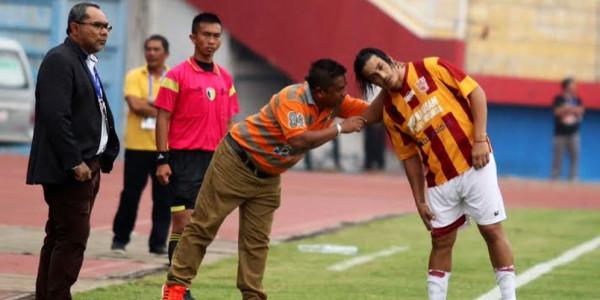 Pelatih PBFC Yakin Anak Asuhnya Tak Akan Kalah Di Bandung