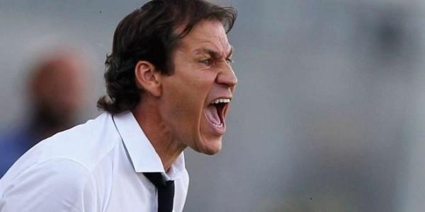Pelatih Roma Tak Panik Inter Kuasai Puncak Klasemen Saat Ini