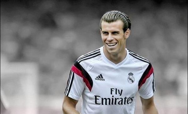 Perez Minta MU Tak Lagi Pikirkan Bale
