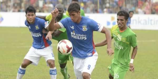 Prediksi Persebaya United vs Persiba Balikpapan