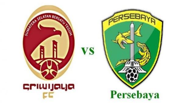 Prediksi Persebaya United vs Sriwijaya FC