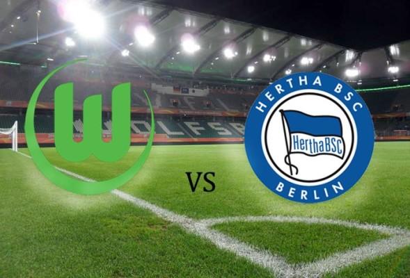 Prediksi Wolfsburg Vs Hertha Berlin