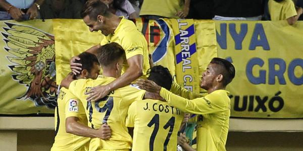 Puncak Klasemen, Prestasi Bersejarah Bagi Villarreal