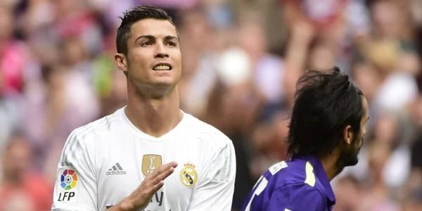 Real Madrid Tuduh Wasit Telah Bantu Barca