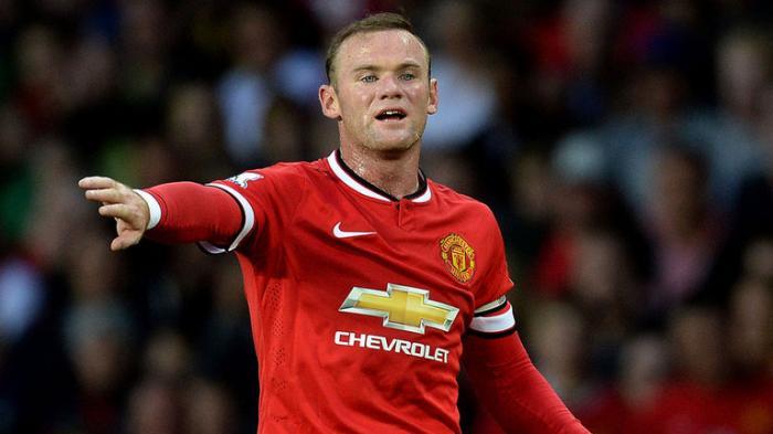 Rooney Kembali Absen Saat Mu Kontra PSV Eindhoven