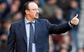 Schuster Sebut Benitez Wajib Rsih Trofi Bersama Madrid