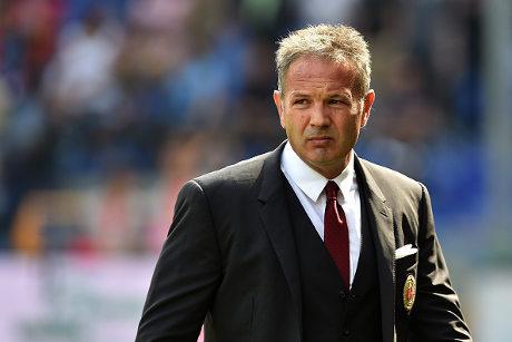 Start Mihajlovic di Milan Lebih Buruk daripada Inzaghi