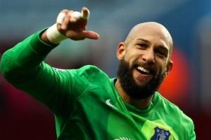 Howard : musim ini adalah Skuad terbaik Everton