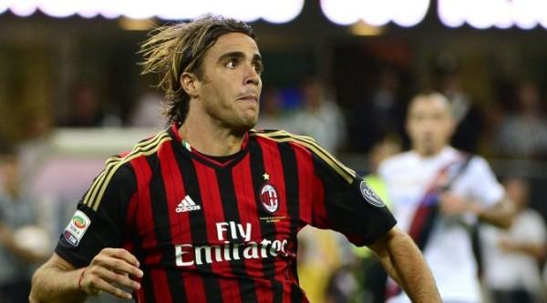 Tinggalkan Milan, Matri Resmi Berseragam Lazio