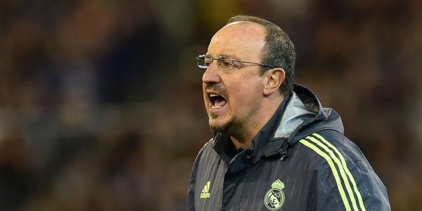 Virus 'FIFA' Terpa Madrid, Benitez Minta Kompensasi
