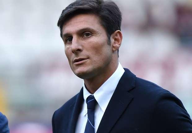 Zanetti Bangkitkan Semangat Pemain Inter