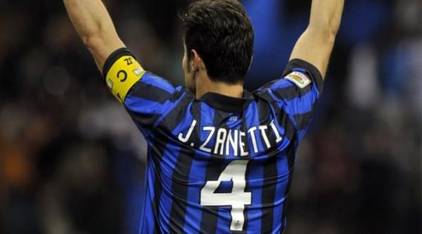 Zanetti Ingin Inter Milan Jaga Performa Apik