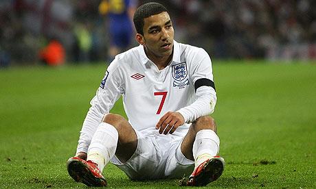 Lennon masih memiliki kesempatan untuk bisa masuk Timnas Inggris