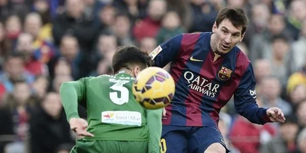 Bartomeu: Gagal Penalti, Leo Messi Masih Nomor Satu Dunia