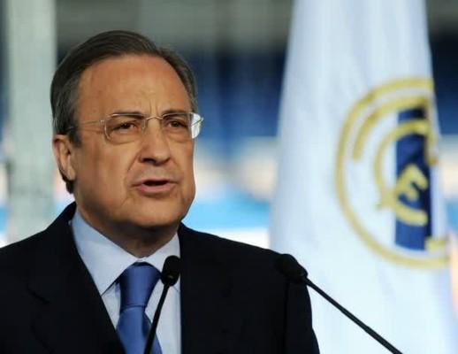 Presiden Madrid: El Real & Saya Sudah Dilecehkan Media Barca