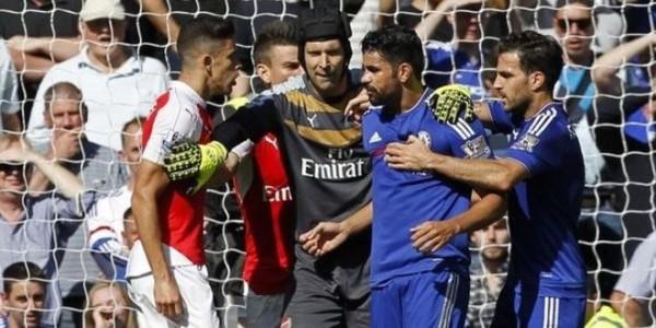 Kakak Diego Costa mengakui bahwa adiknya susah kendalikan emosi
