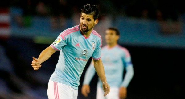 Bos Celta Vigo: Semoga Nolito Tetap di Celta Selamanya